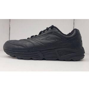 Brooks Leather Addiction Walker Athletic Shoes 12D